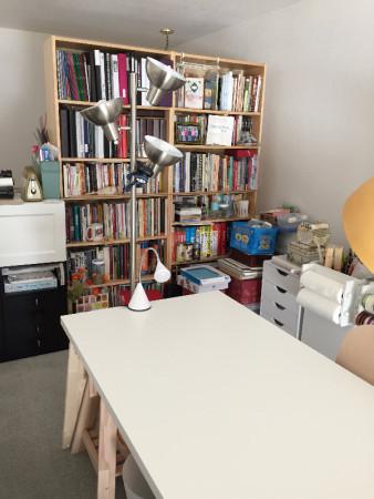 My Studio Library