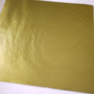 23K Gold leaf