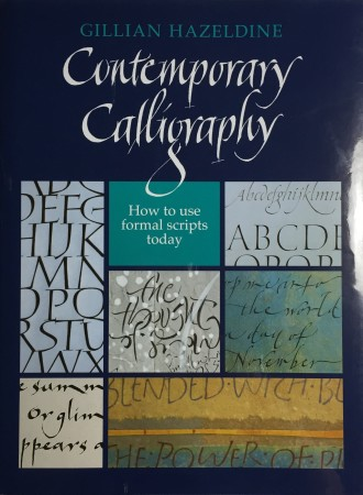 Contemporary Calligraphy